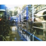 Milking Parlor