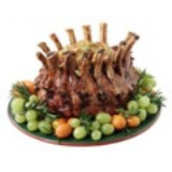 Organic Rack of Lamb