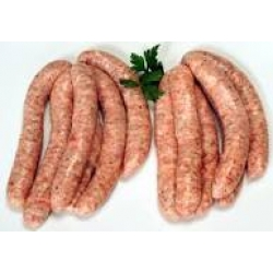 Free Range Somerset Pork Chipolatas