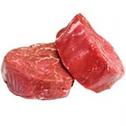 Organic Fillet Steaks