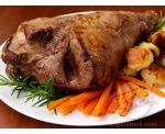 Free Range Leg of Lamb