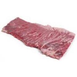 Organic Beef Skirt